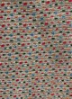 Multicolor Inayat Rayon 140 GSM Printed Fabric 403
