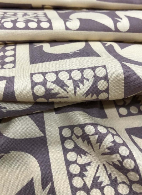 Multicolor Inayat Rayon 140 GSM Printed Fabric 412