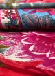 Multicolor Inayat Rayon 140 GSM Printed Fabric 419