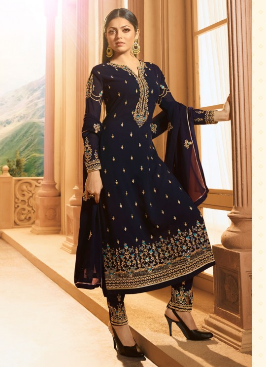 NITYA-1801 BY LT Fabrics, NITYA VOL-118, Pakistani Dress Catalogue