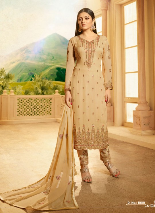NITYA-1808 BY LT Fabrics, NITYA VOL-118, Pakistani Dress Catalogue
