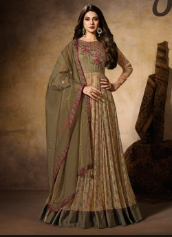 1090c6a64a8 Wedding By Mugdha 11025 to 11032 Series Floor Length Anarkali Suits For Eid  2019 At Wholesale