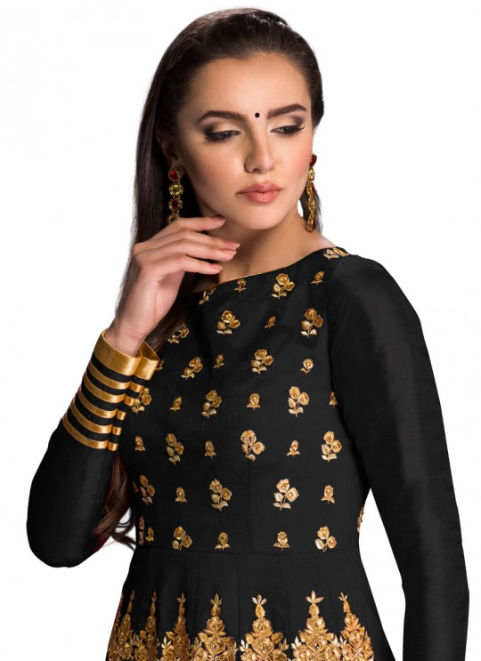 Gulzar 1600 Collection By Gulzar  1601 BLACK