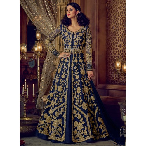 1e4457ab48187 https://www.suryavansicreation.com/cream-art-silk-anarkali-suits-3065 ...