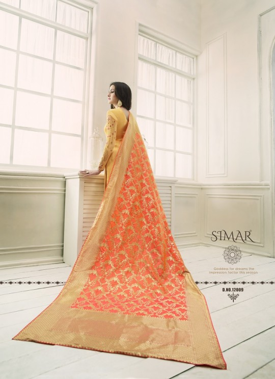 Shabana By Glossy 12009 Designer Suit