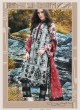 Grey Cotton Pakistani Salwar Kameez CREATION Vol-3 200404 By Deepsy